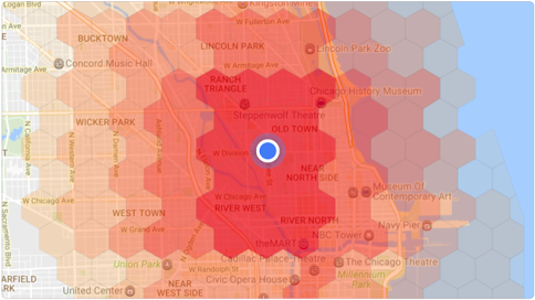 What are Hot Spots? - Postmates
